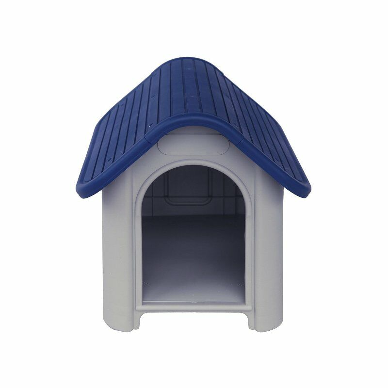 Plastic Dog Kennel Pet Crate