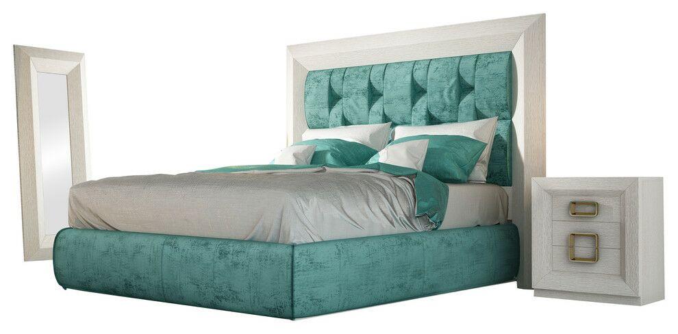Kohr Panel 5 Piece Bedroom Set Size: King
