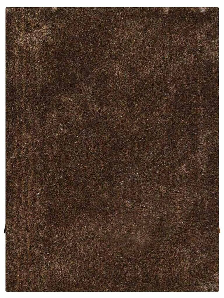 Filander Hand-Woven Brown Area Rug Rug Size: Rectangle8' x 10'