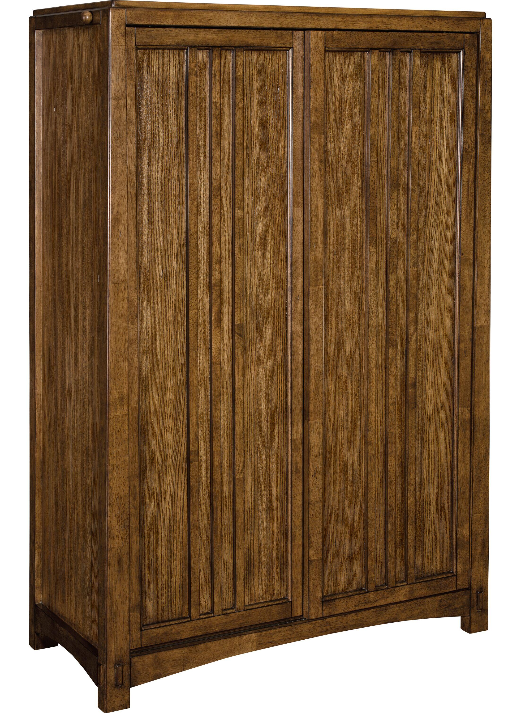 Winslow Park Sliding Door Armoire