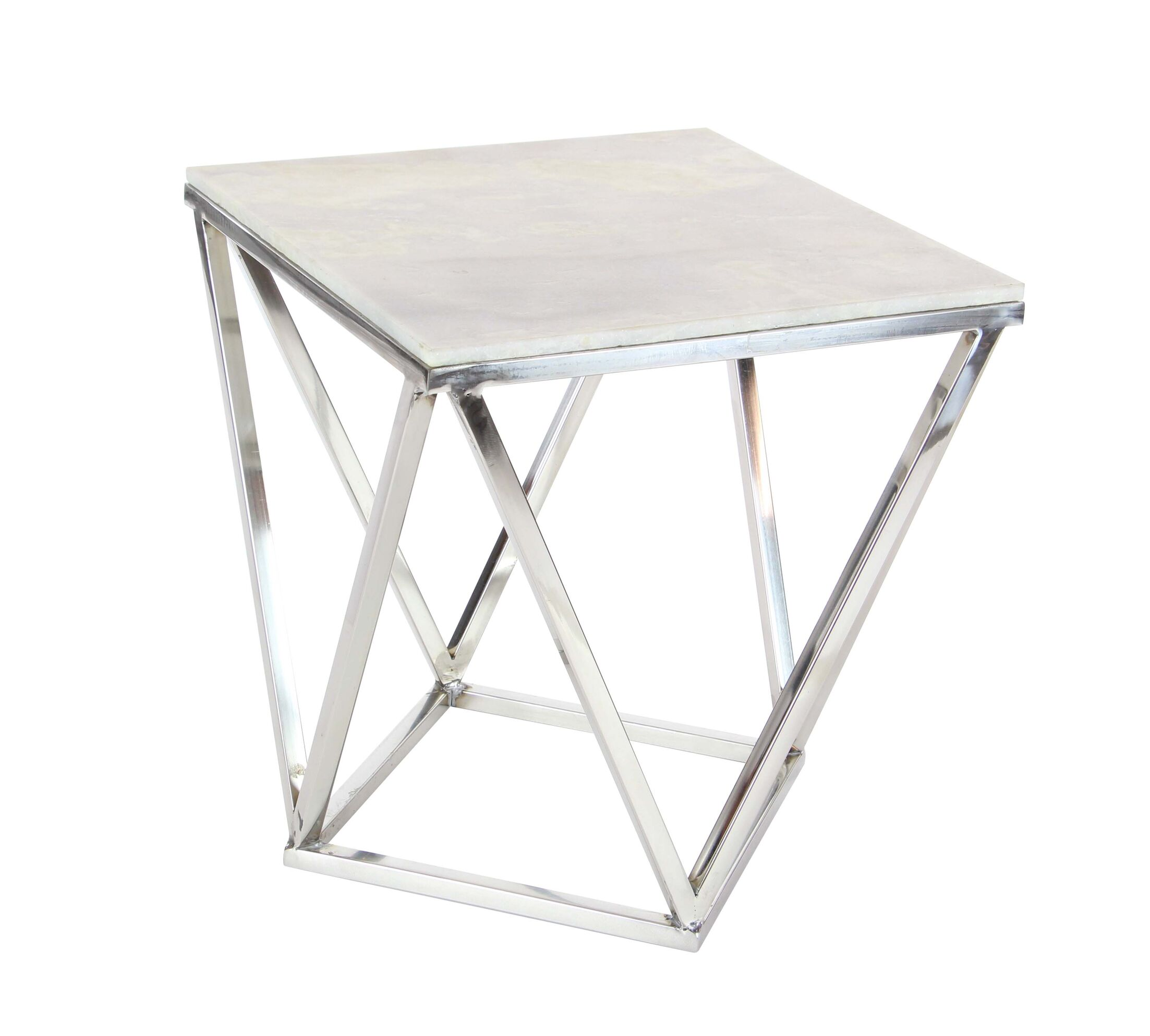 Burgett End Table