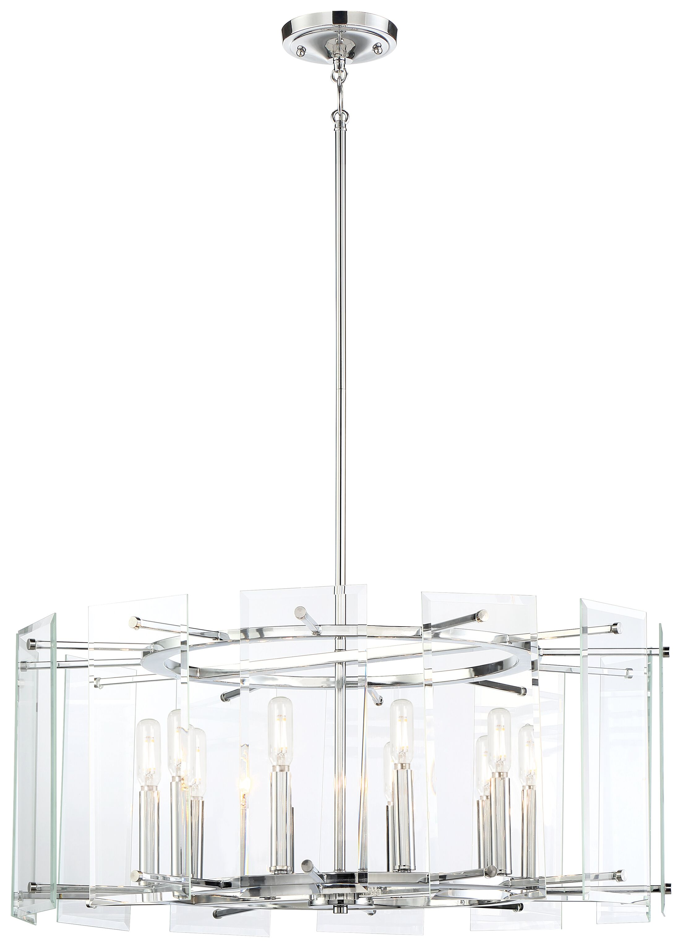 Orndorff 10-Light Pendant
