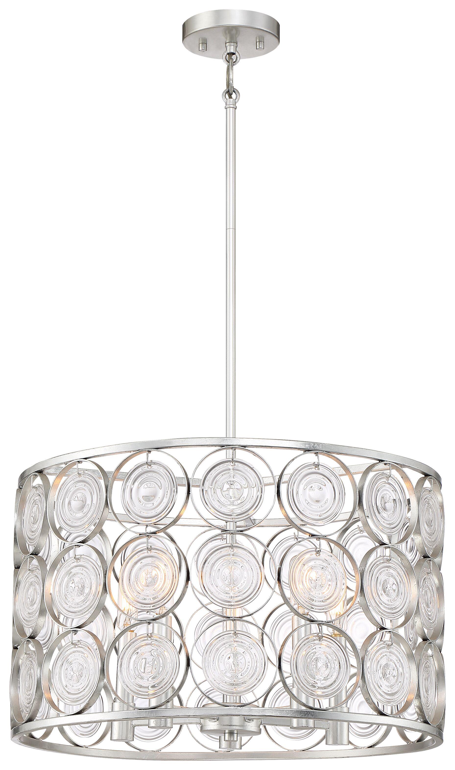 Ladwig 5-Light Pendant