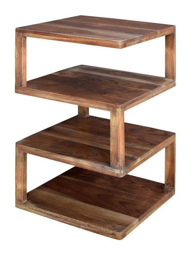 Mystic Cay End Table