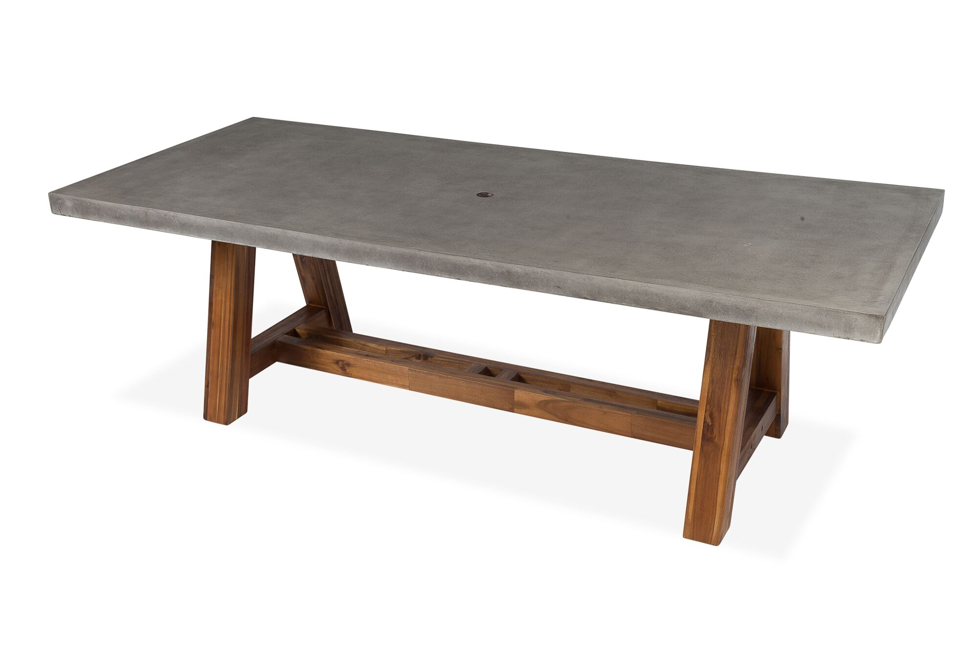 Colegrove Stone Dining Table