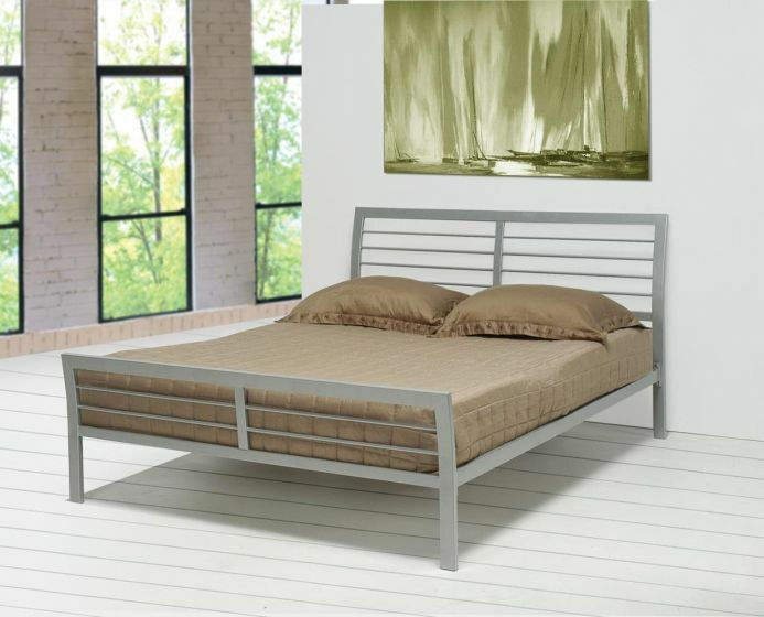 Orlowski Platform Bed Size: Queen