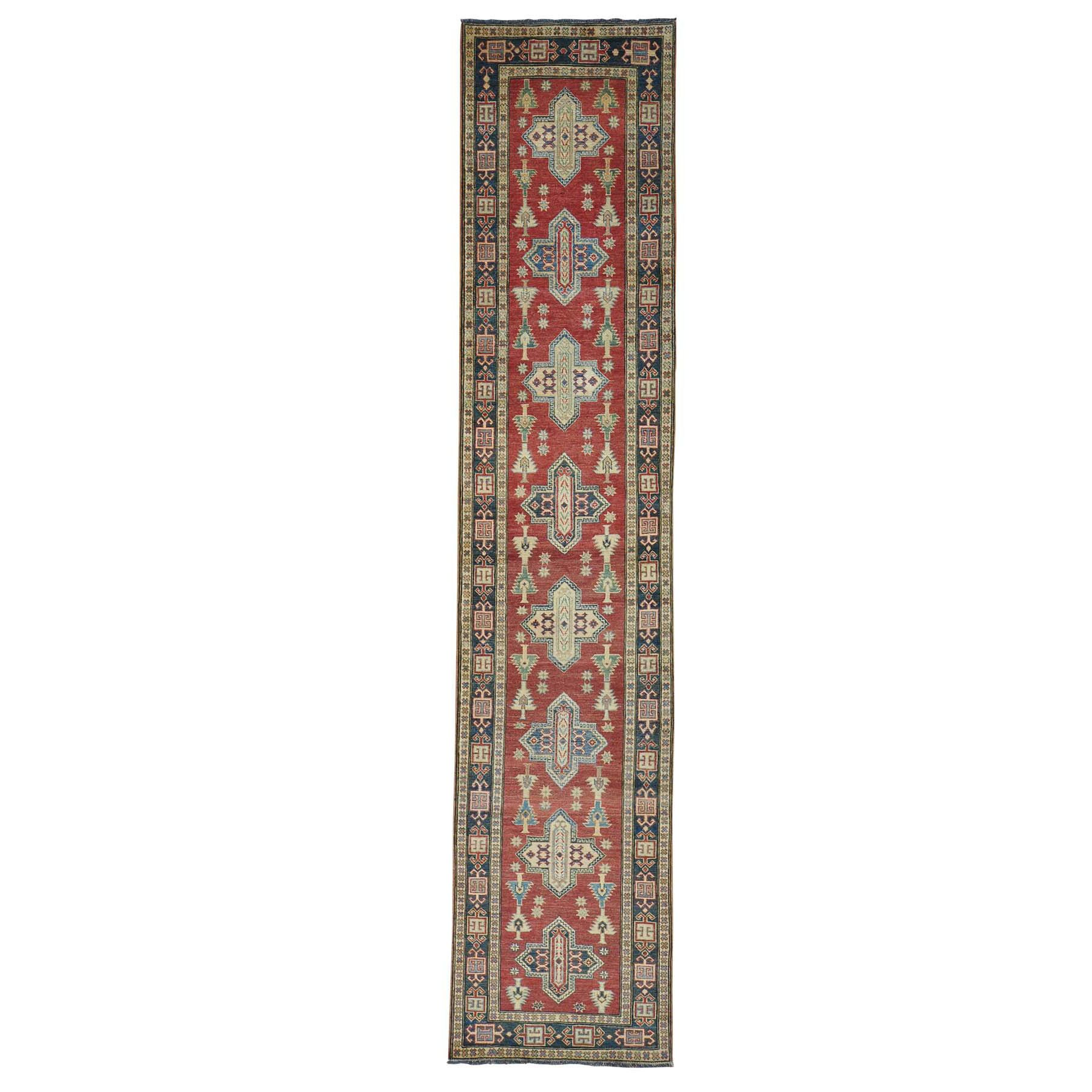 One-of-a-Kind Tilomar Hand-Knotted 2'8