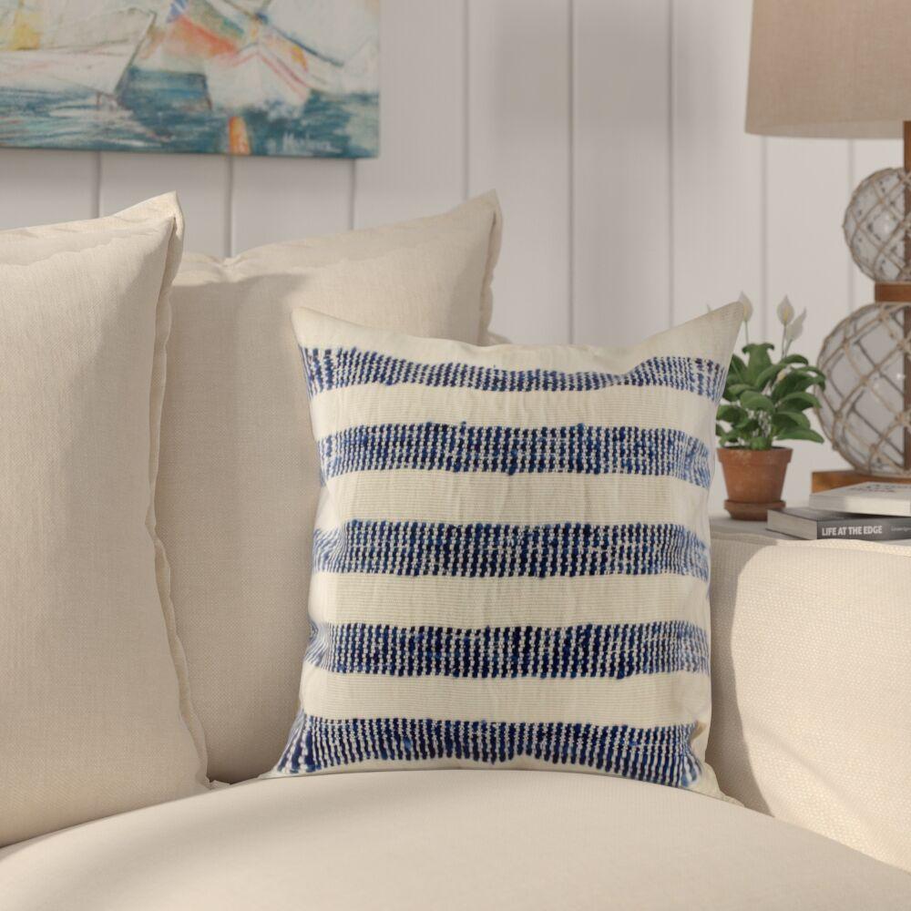 Belz Cotton Blend Pillow Cover