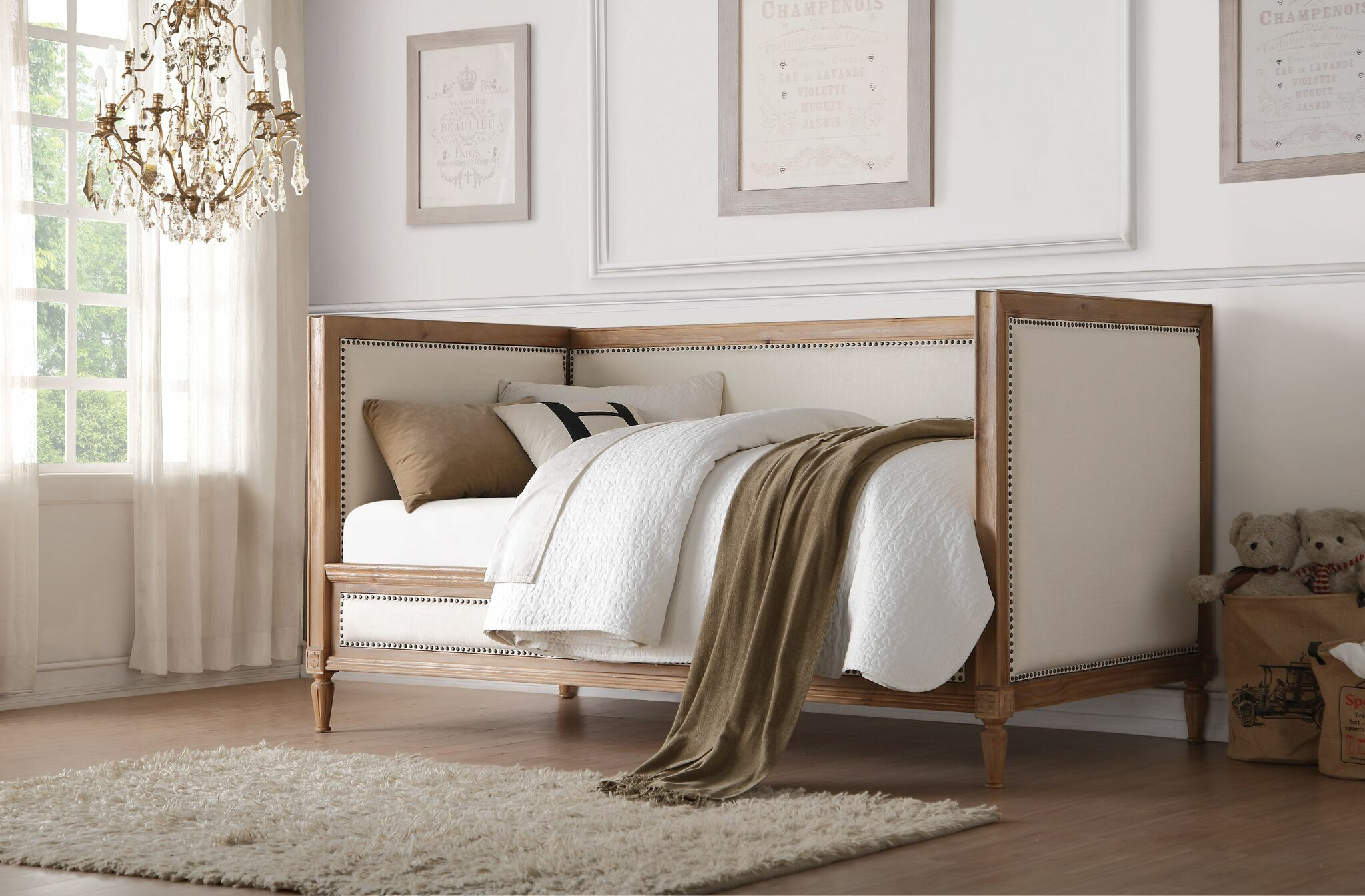 Acklin Daybed