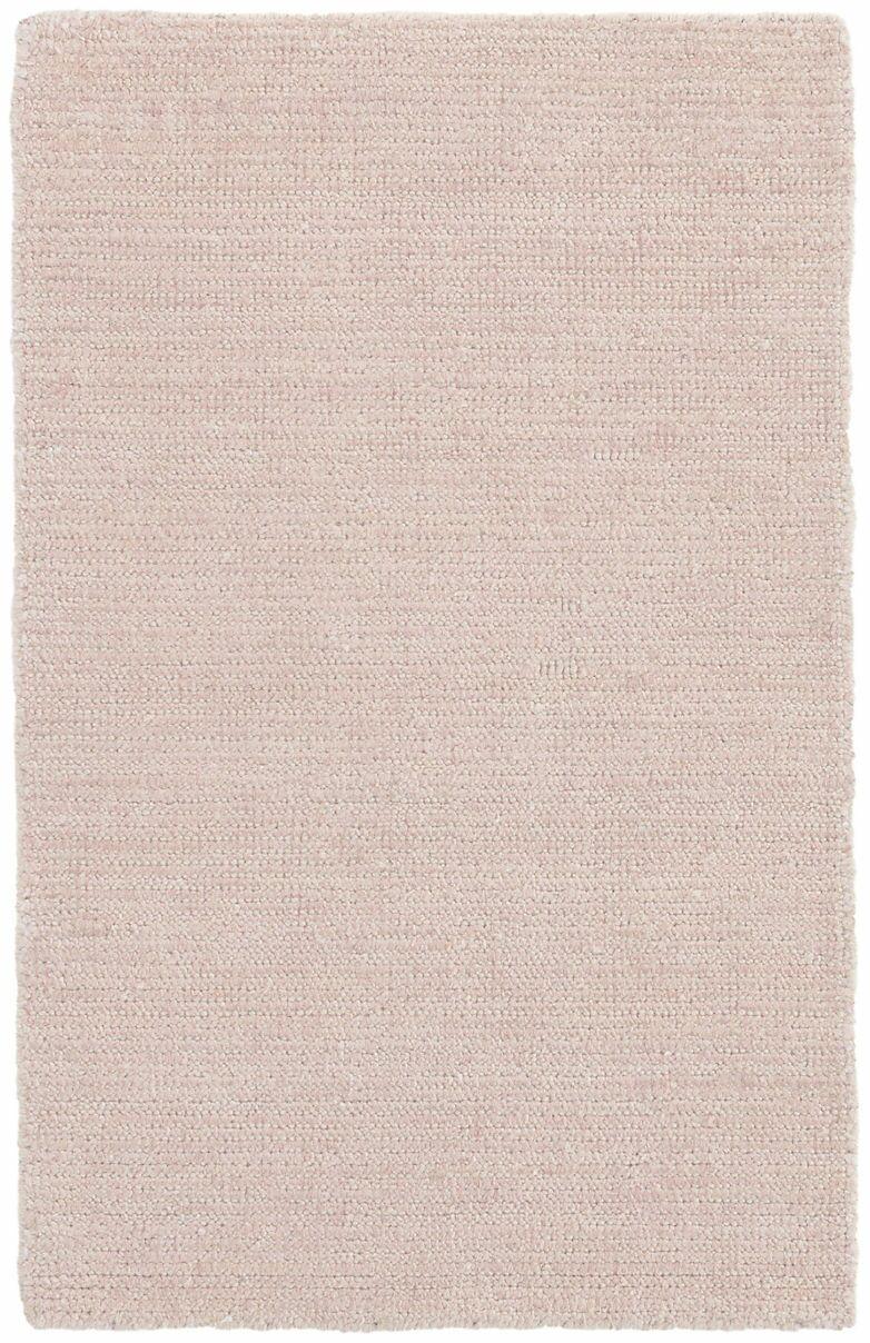 Quartz Hand-Woven Pink Indoor/Outdoor Area Rug Rug Size: Rectangle 3' x 5'