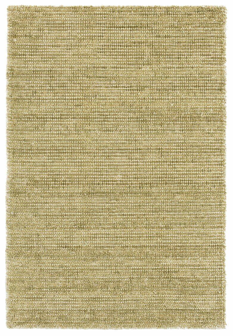 Quartz Hand-Woven Green Area Rug Rug Size: Rectangle 8' x 10'