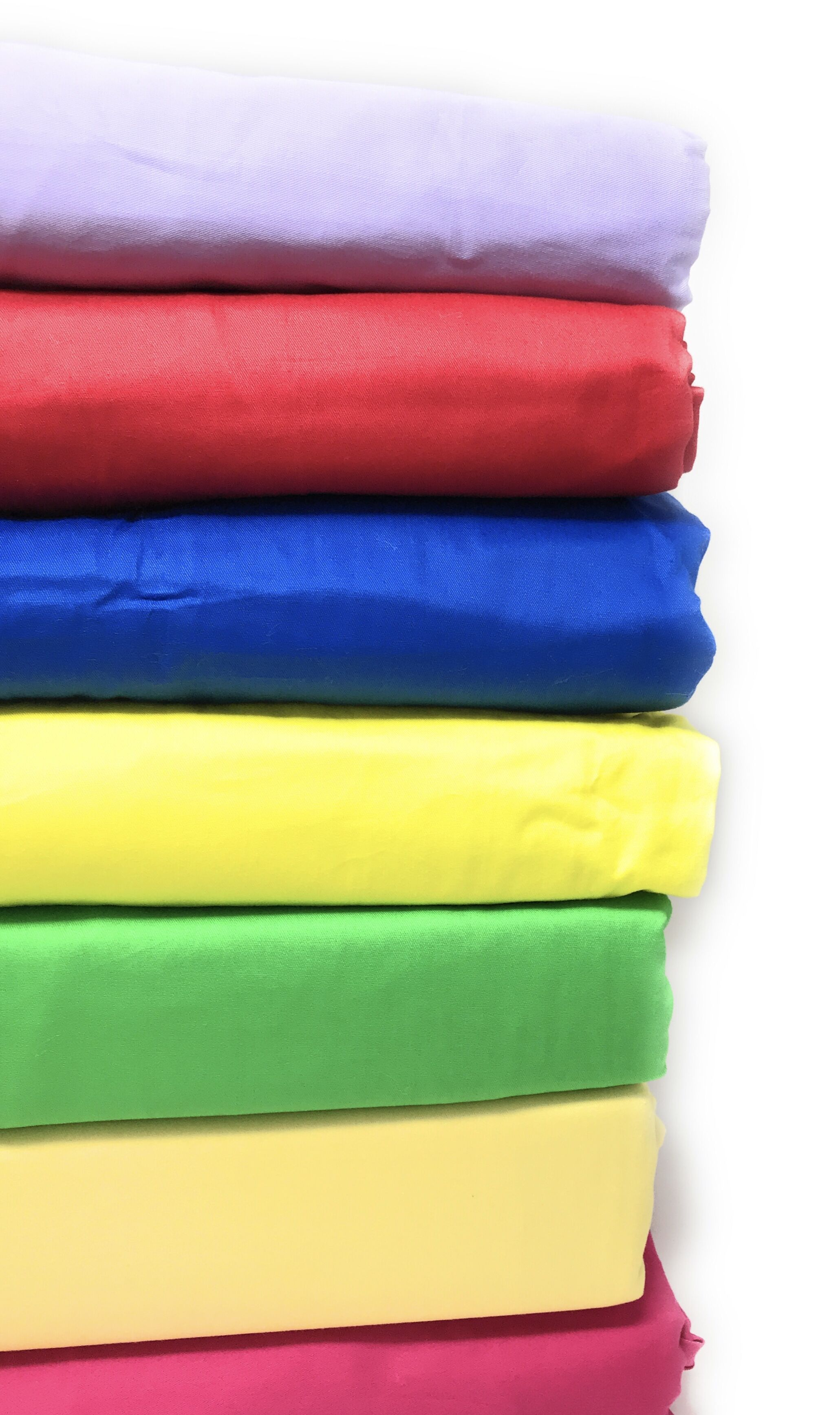 Madore Royal 800 Thread Count 100% Cotton Fitted Sheet Size: King, Color: Neon Yellow