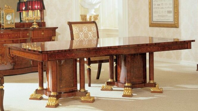 Priston Solid Wood Dining Table Size: 29.9