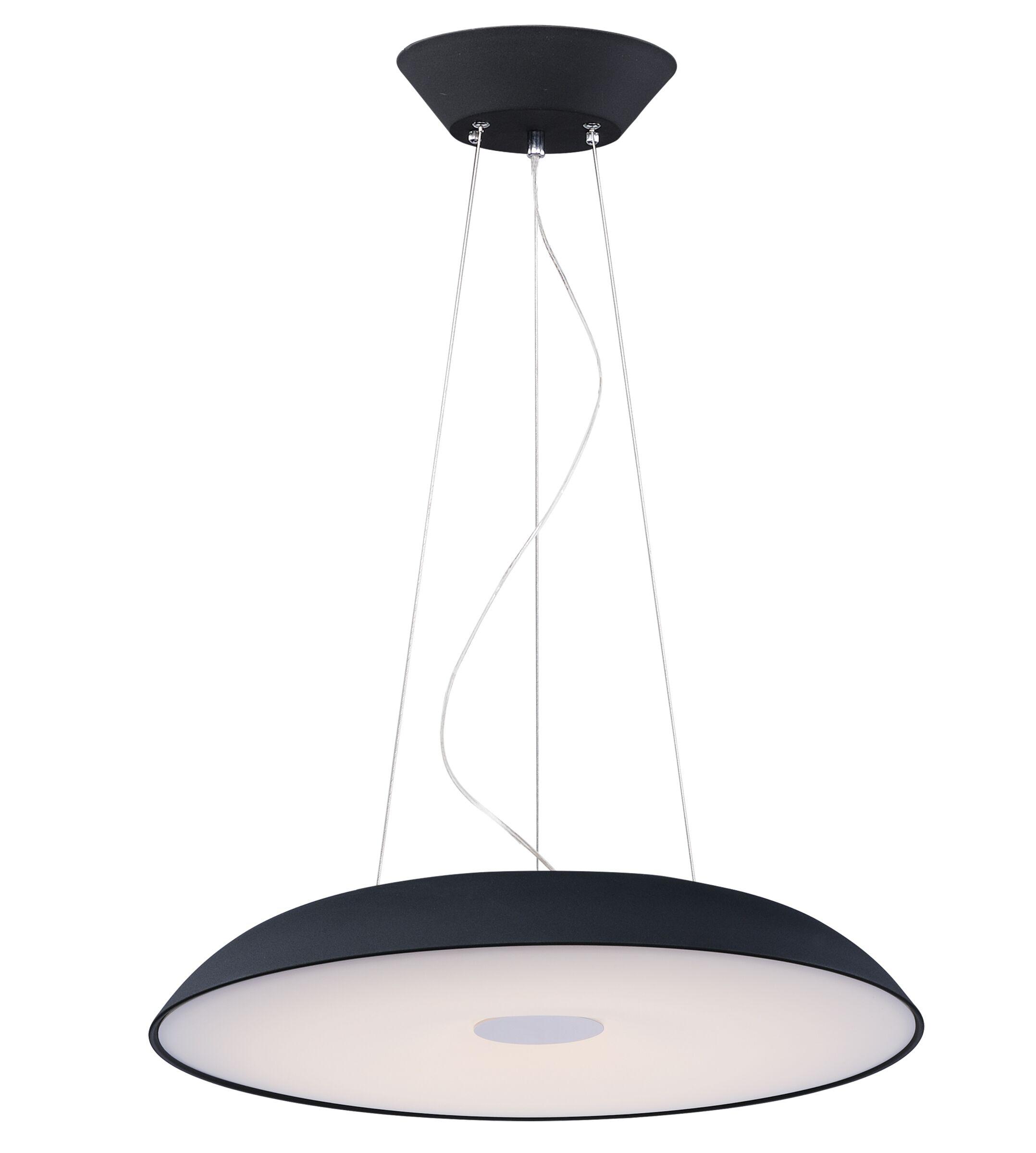 Sera 1-Light  LED  Pendant