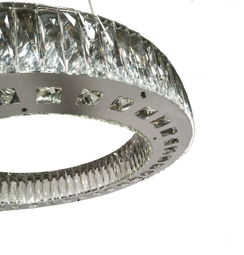 Stefanski Crystal Pendant