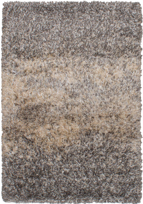 Roxanna Salt and Pepper Dark Gray Area Rug