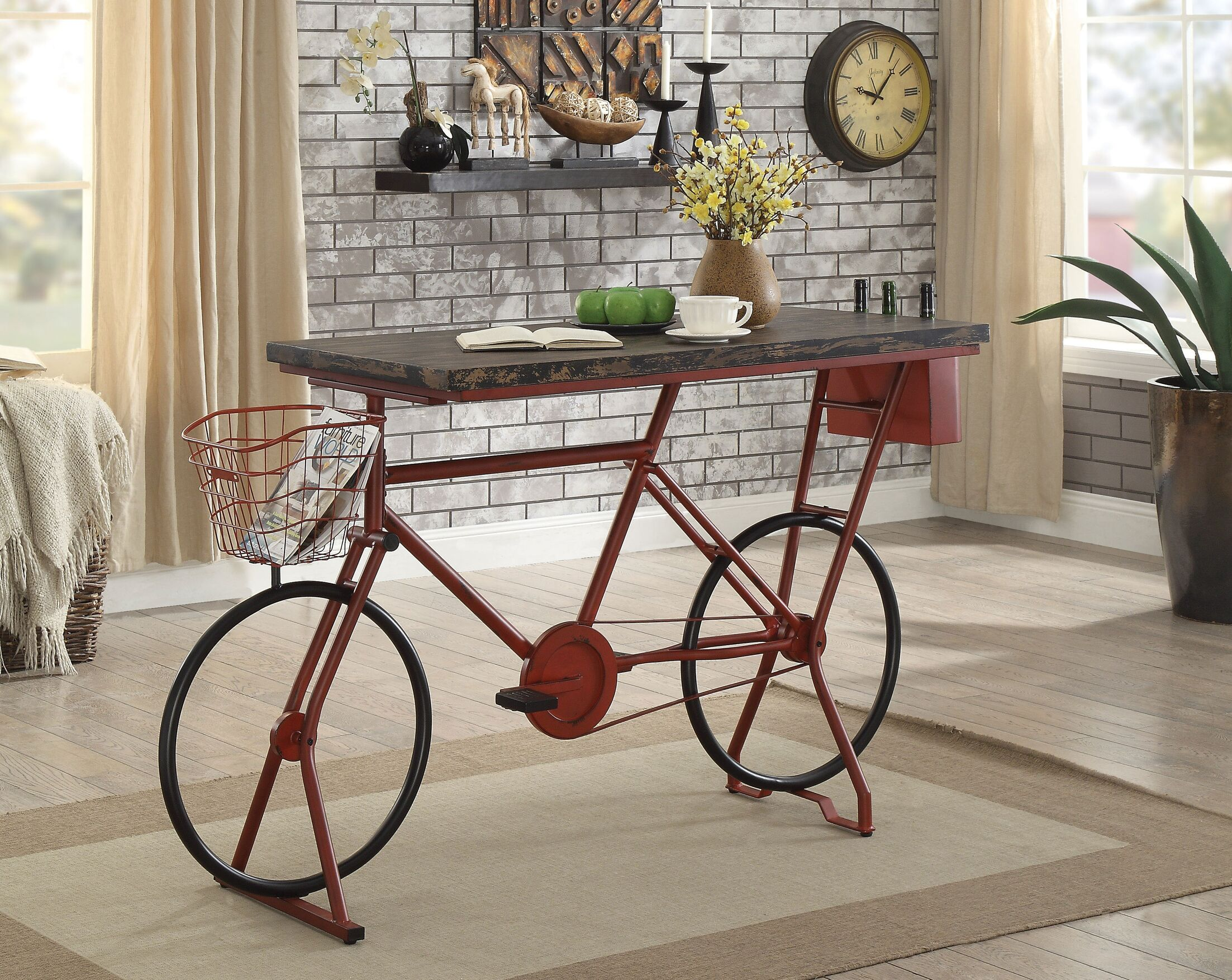Hardman Bike Pub Table