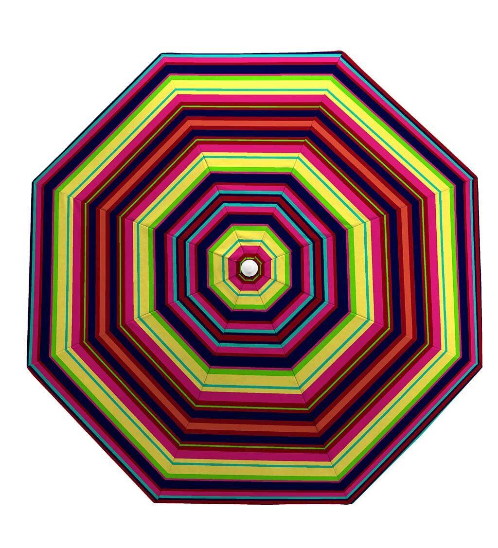 Classic Patio 7' Market Umbrella