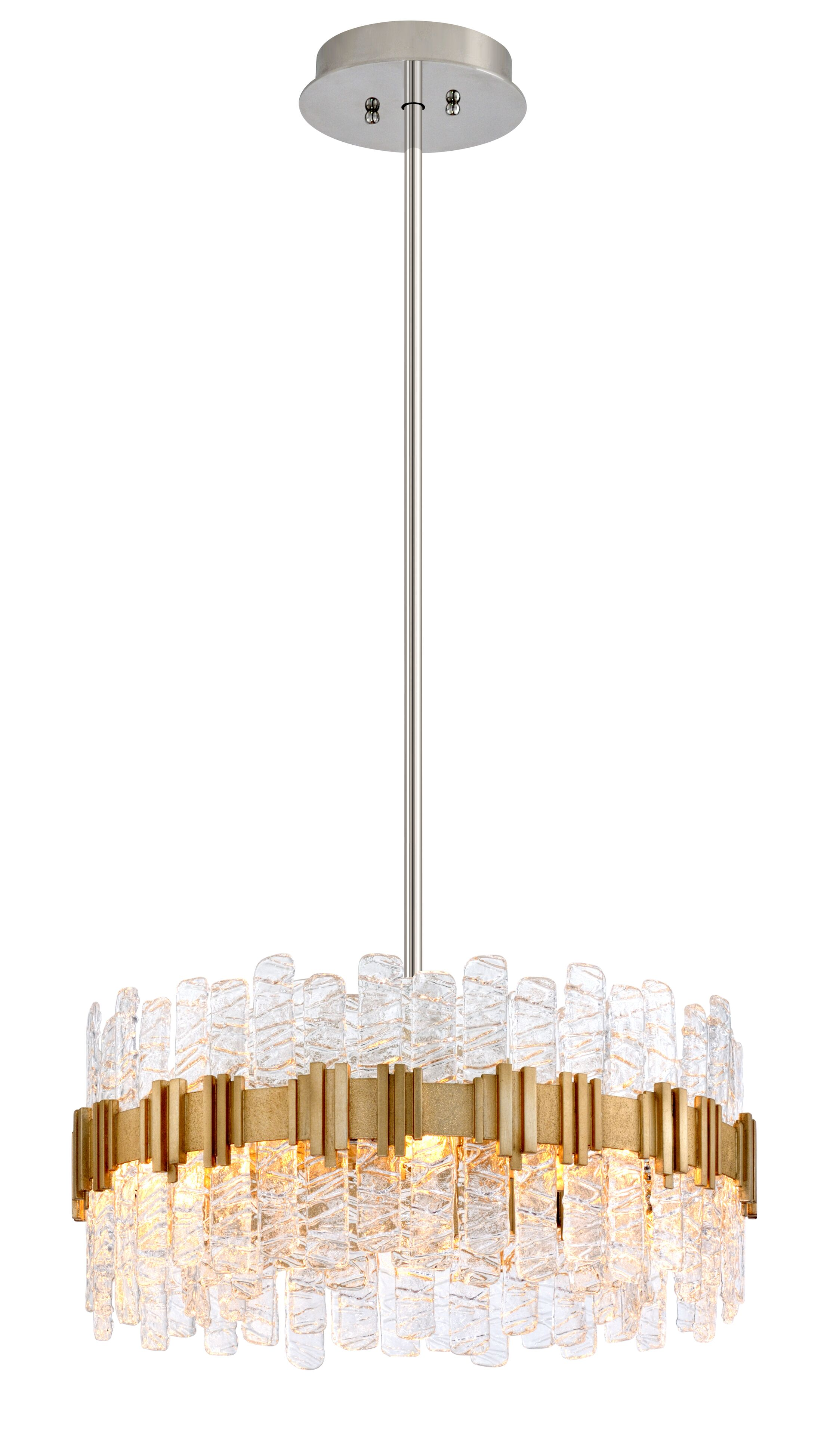 Ciro 8-Light Pendant