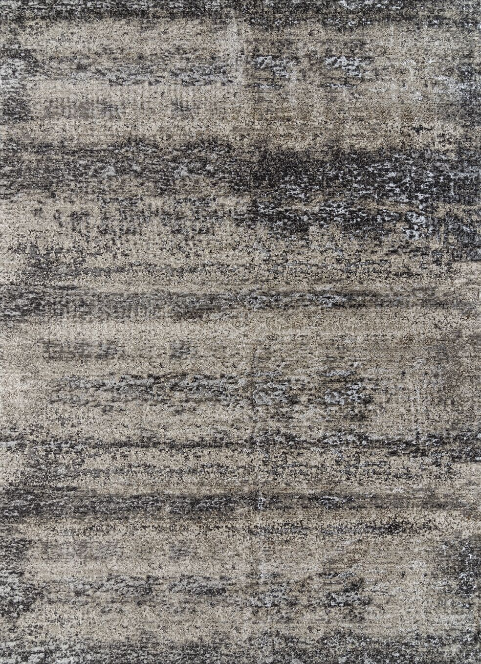 Grable Transitional Silver Sand Area Rug Rug Size: Rectangle 7'10