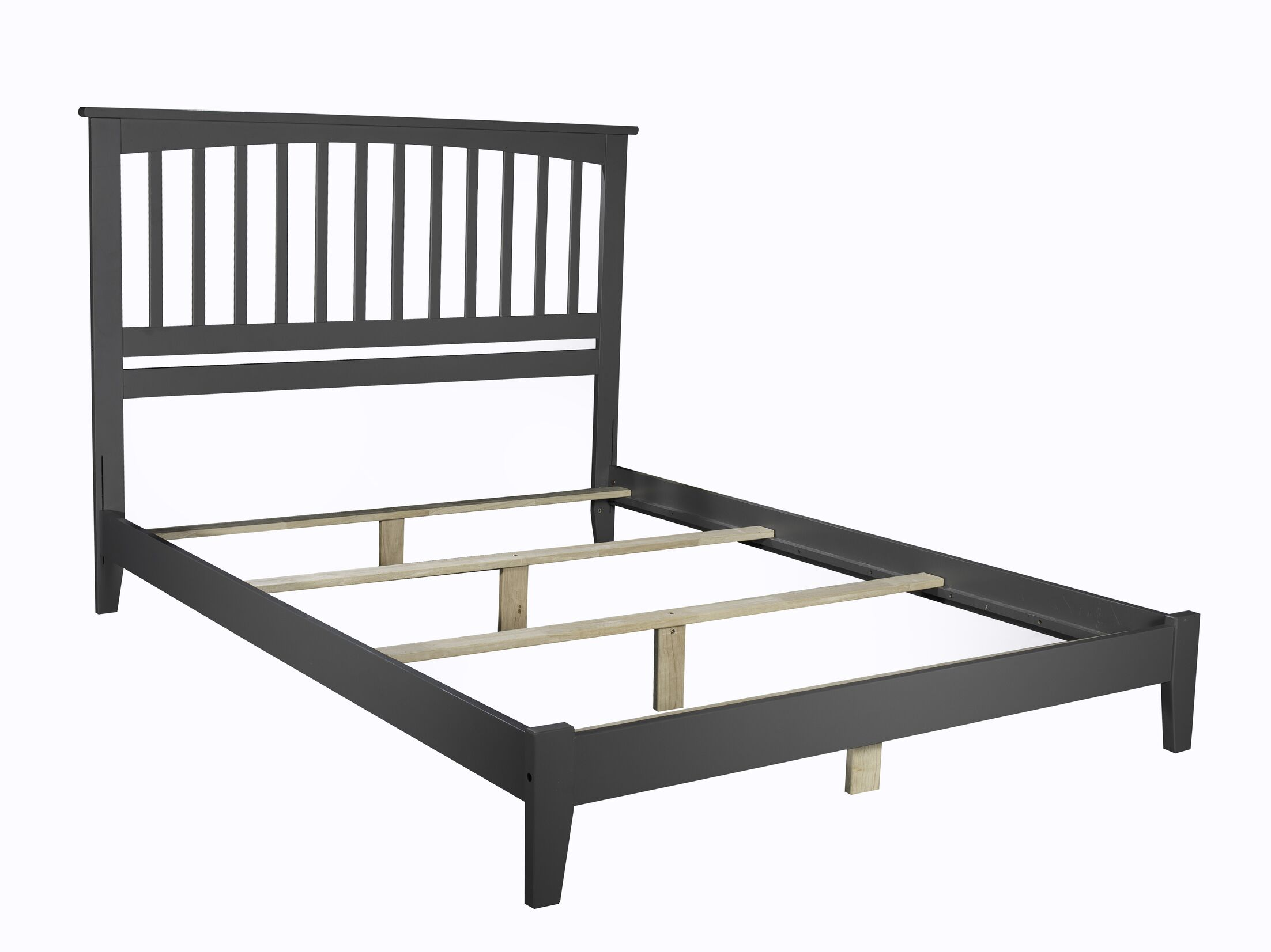 Enders Panel Bed Size: King