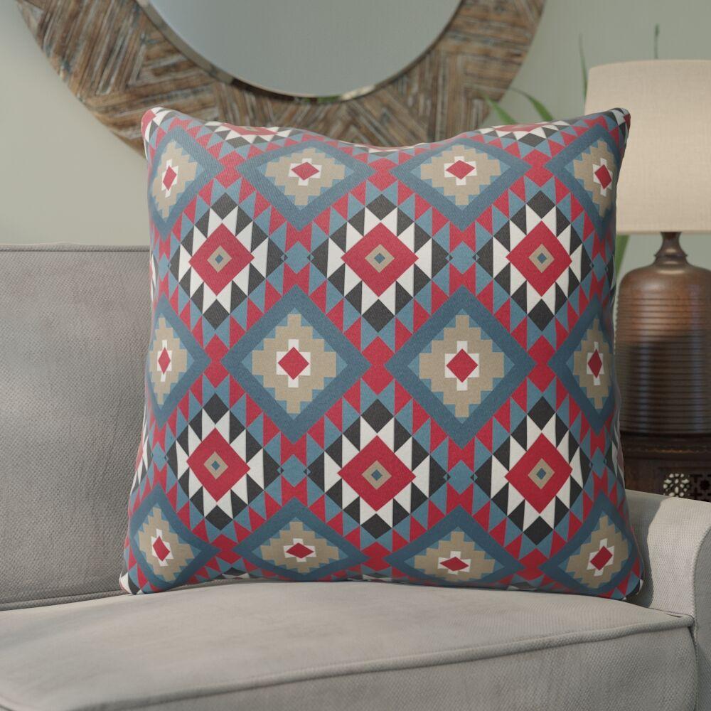 Diane Indoor/Outdoor Euro Pillow