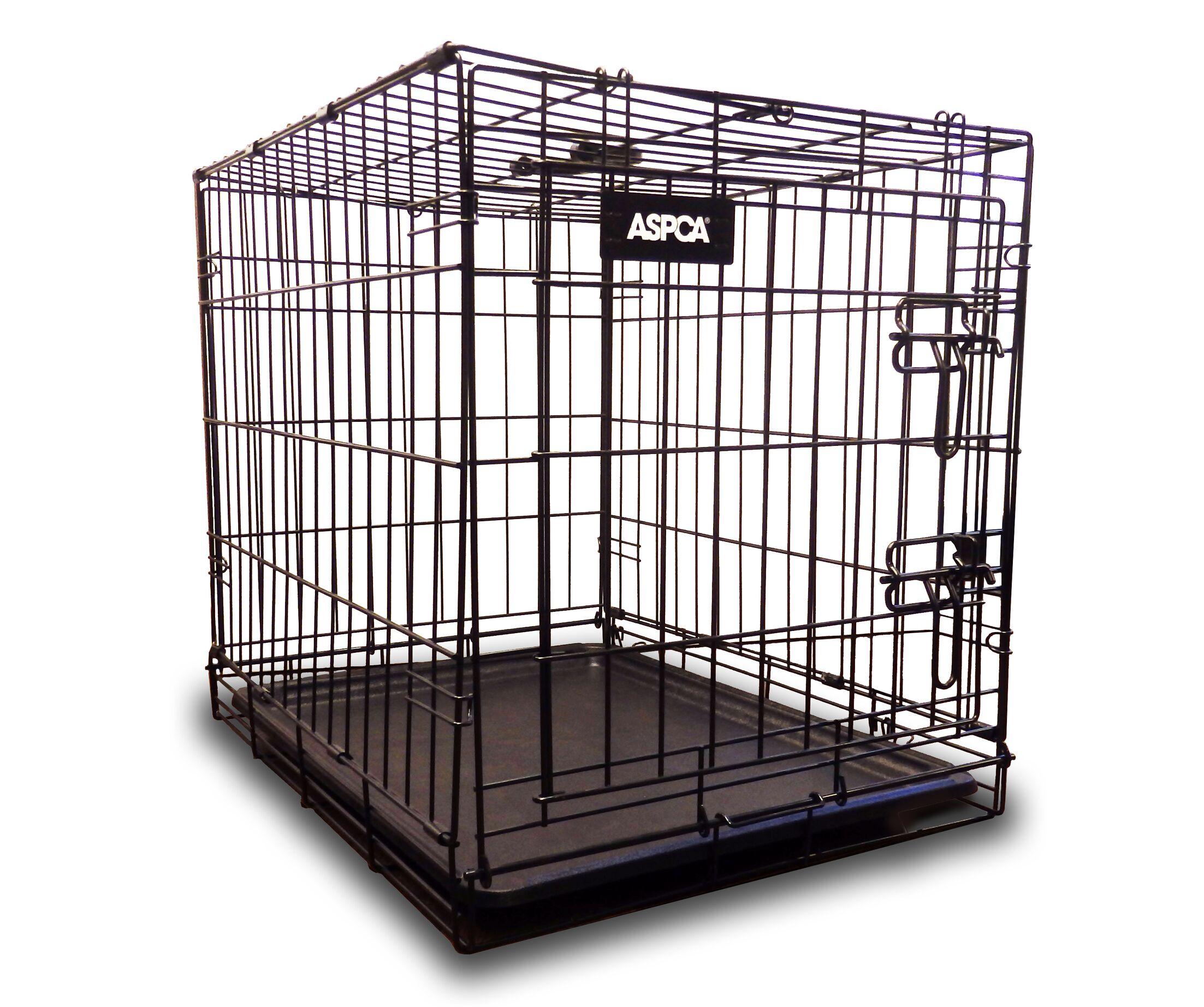Travel Pet Crate Size: Medium