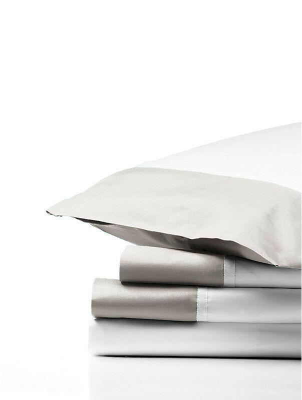 Grace Sheet Set Size: King, Color: Platinum