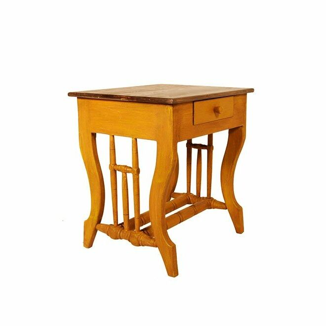 Gosnells End Table