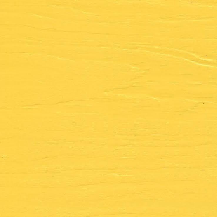 Fruitland Ottoman Color: Canary Yellow