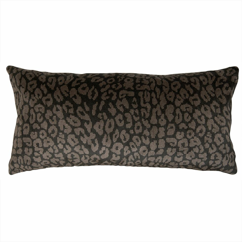 Bengal Exotic Pillow Size: 12