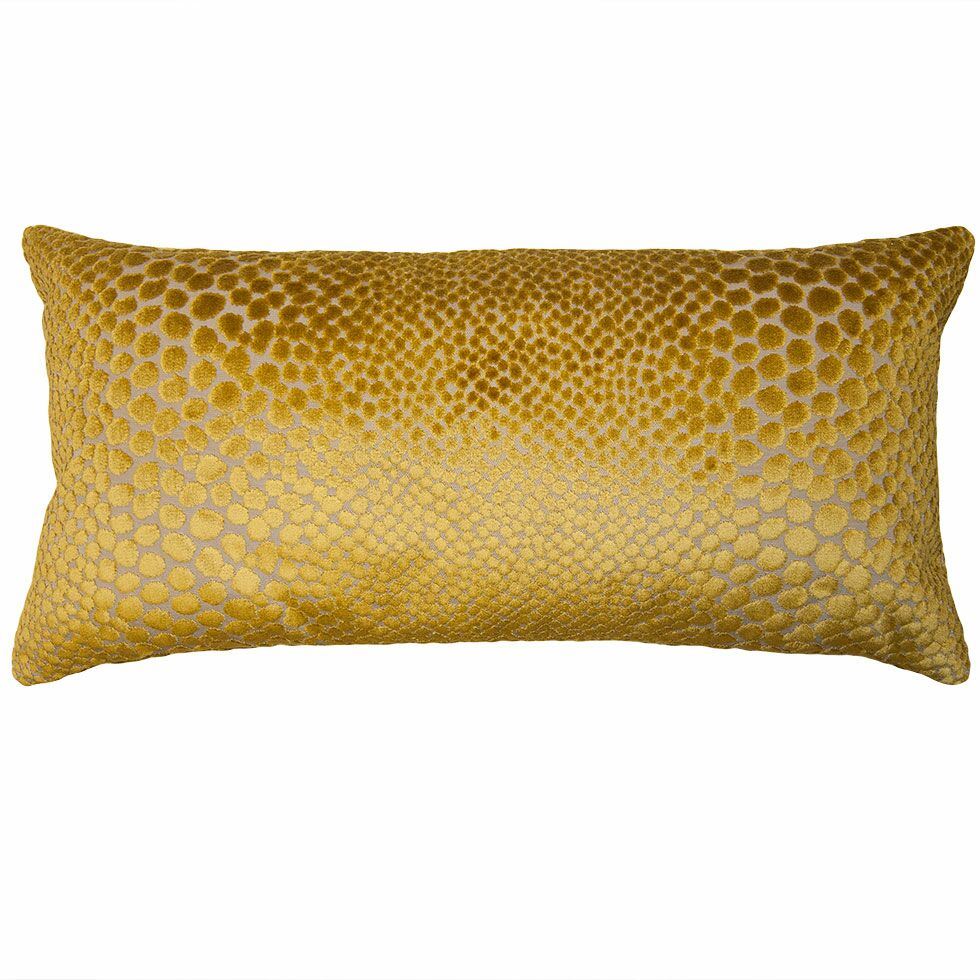 Highland Exotic Pillow Size: 12