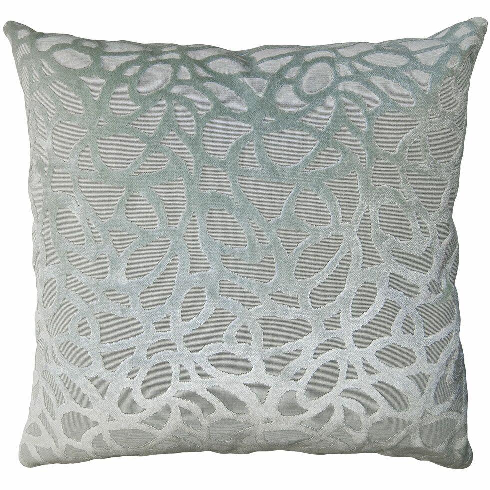 Baja Ornate Pillow Size: 22