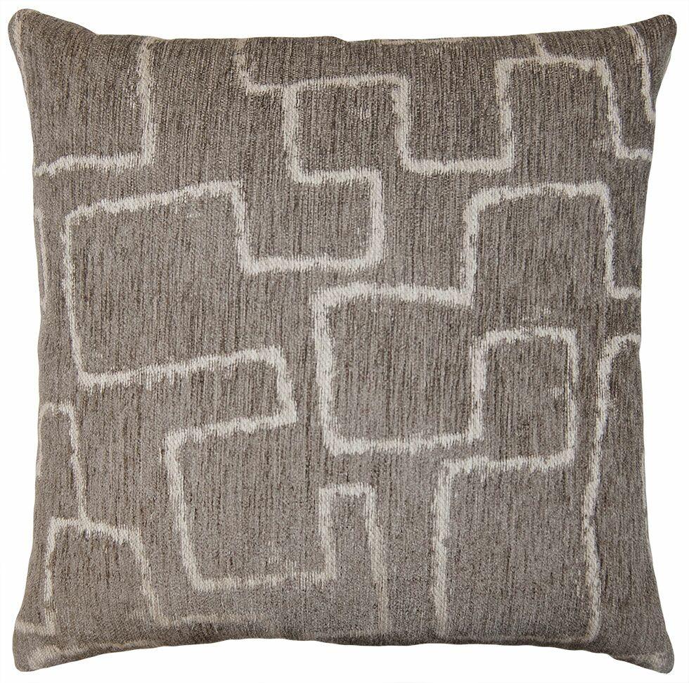 Baron Maze Pillow Size: 20