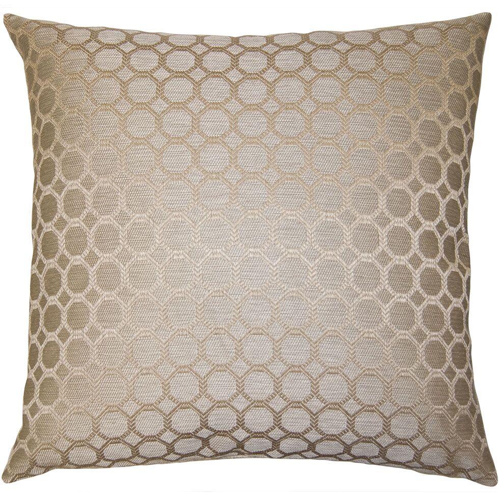 Bruma Mosaic Pillow Size: 24