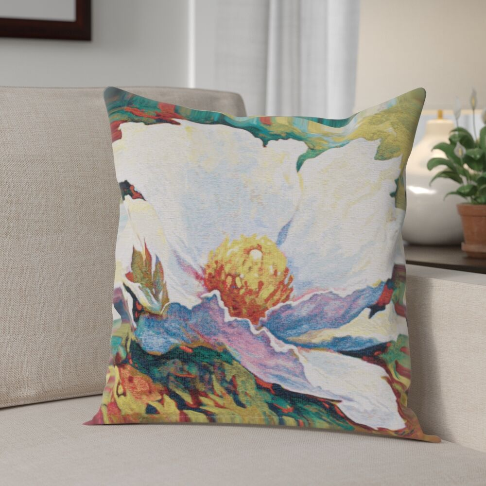 Douglass A Time To Dream 1 Cotton Pillow Cover