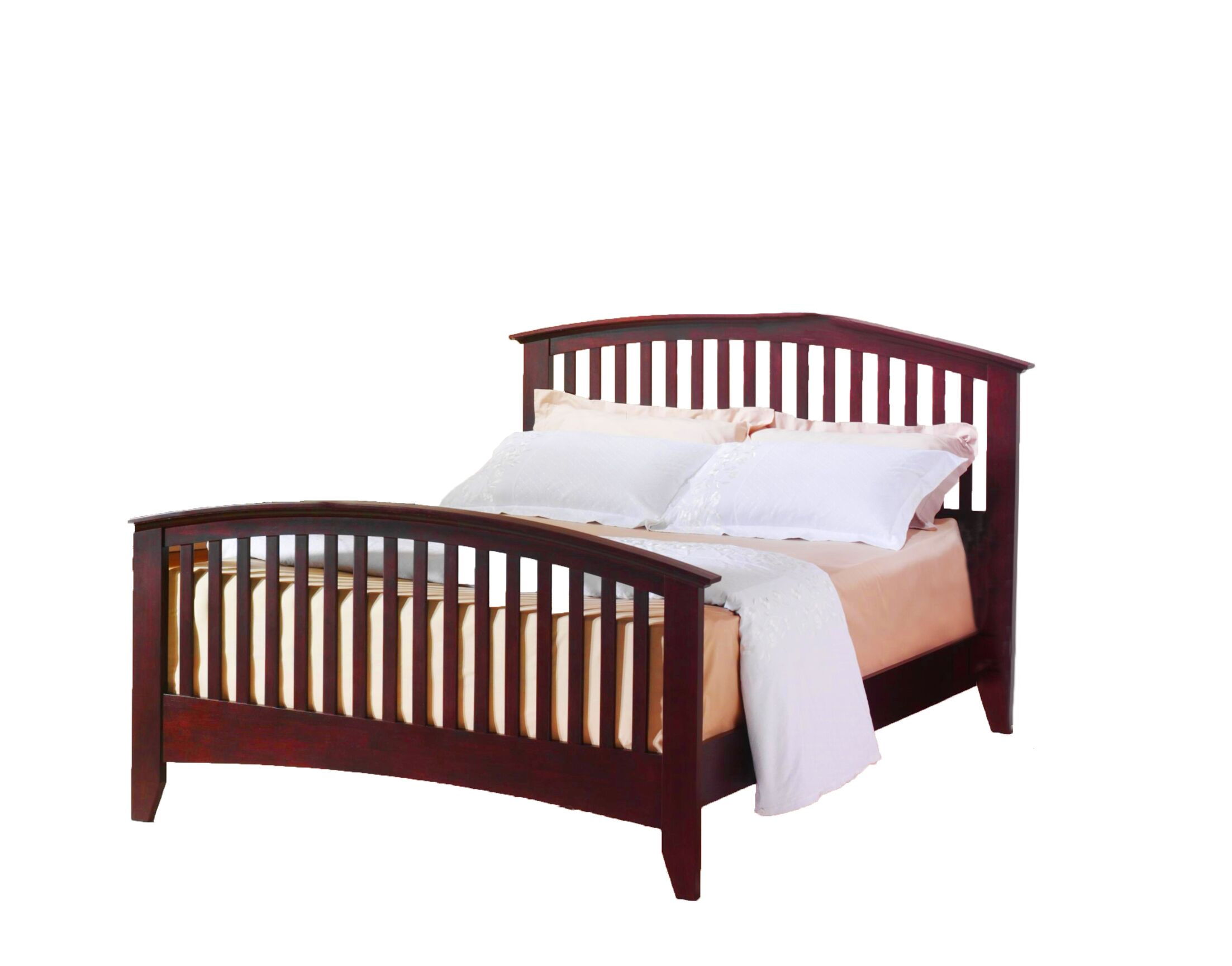 Dighton Panel Bed Size: Full
