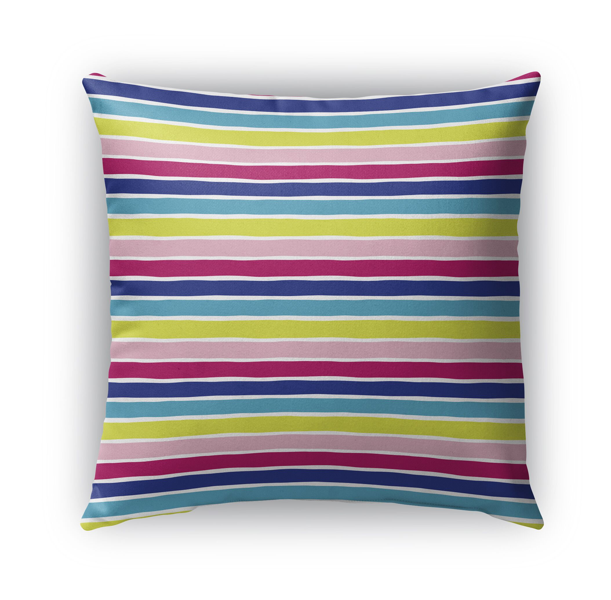 Dillion Indoor/Outdoor Pillow Size: 26