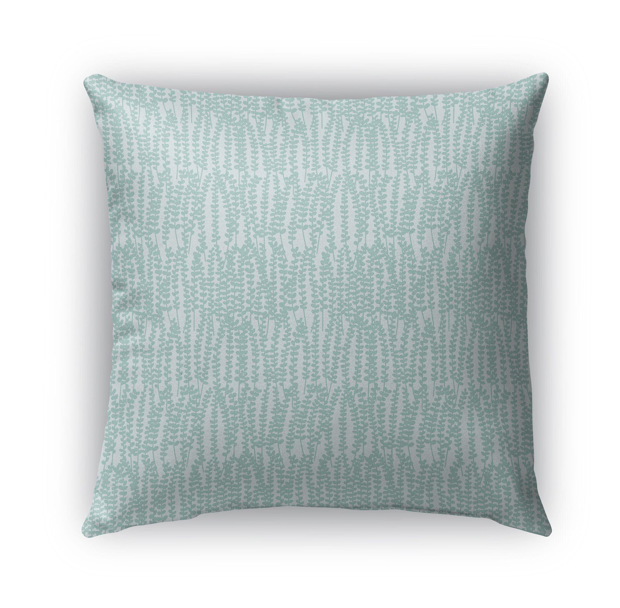 Mangino Indoor/Outdoor Pillow Size: 26