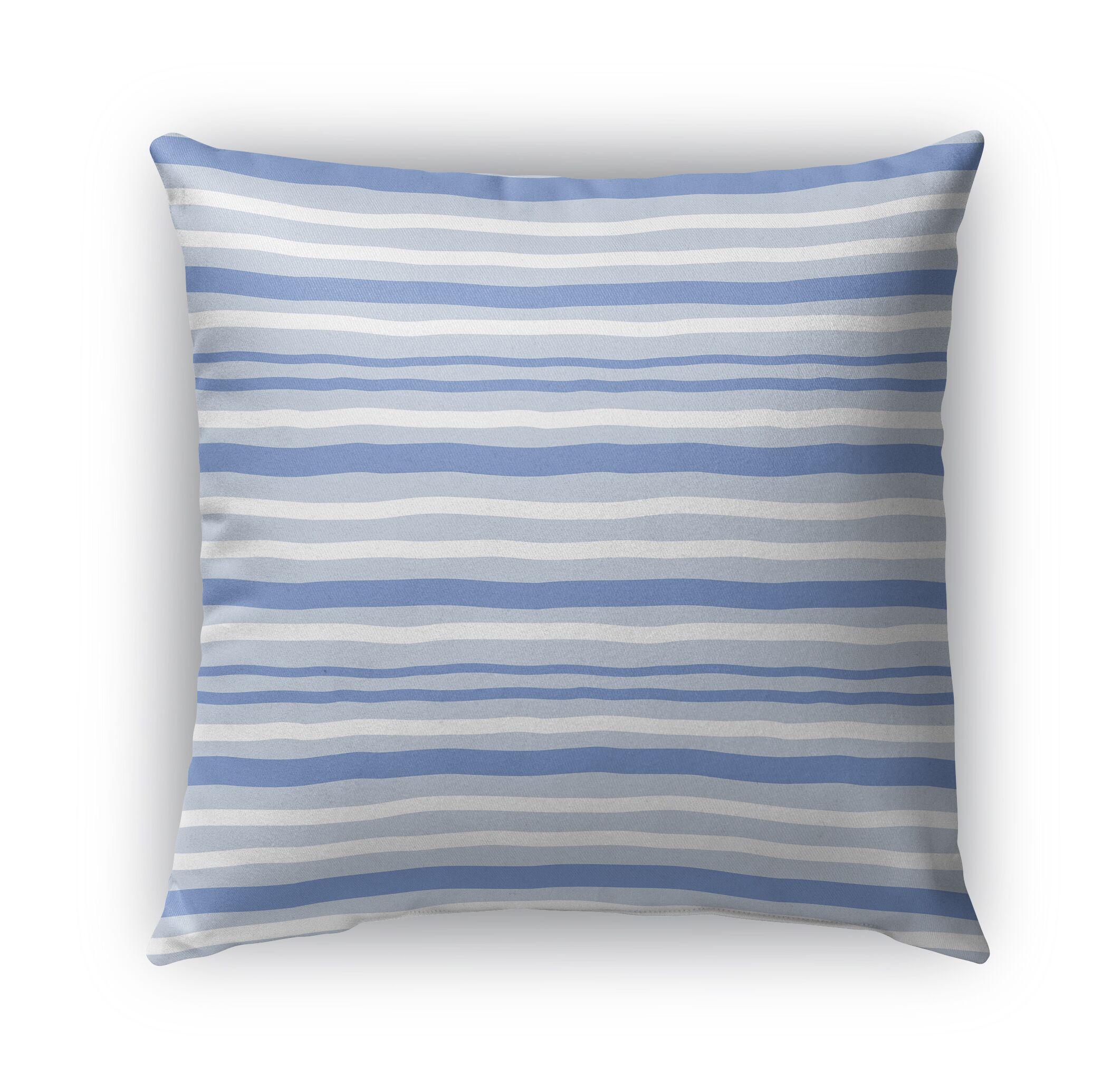 Ewers Indoor/Outdoor Pillow Size: 16
