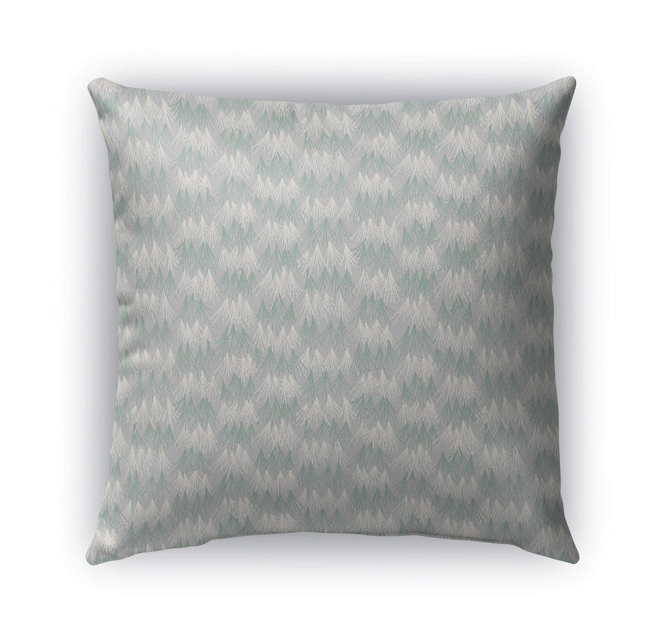 Leahy Indoor/Outdoor Pillow Size: 26