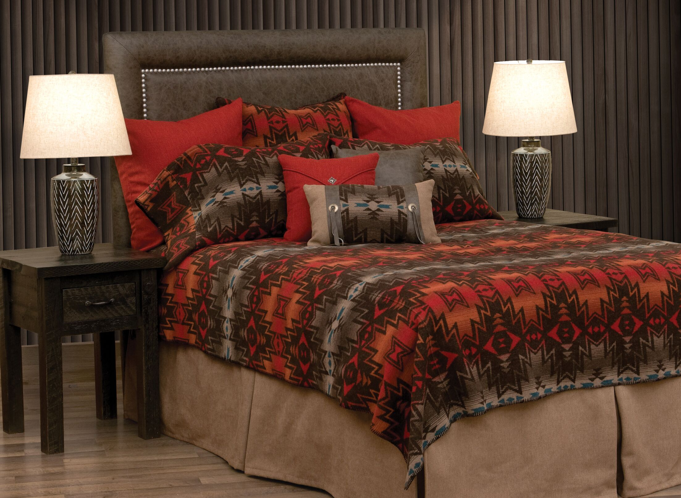 Twitchell Bed Skirt Size: Twin