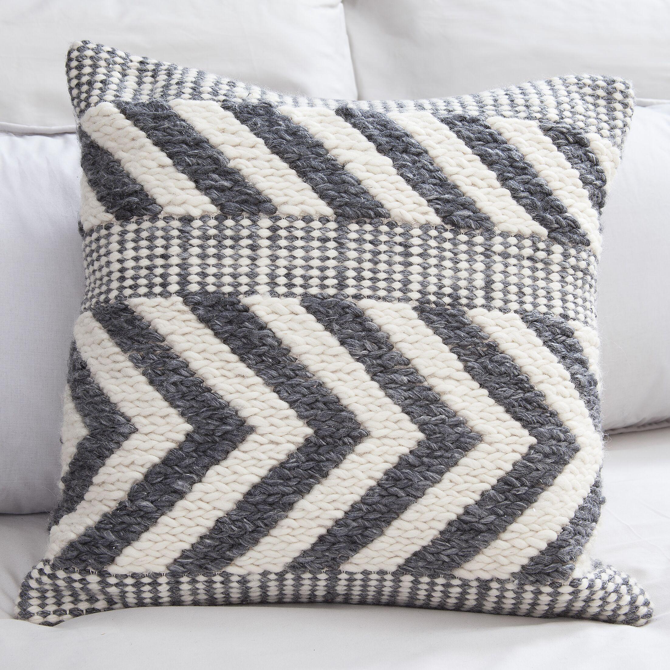 Martucci Throw Pillow