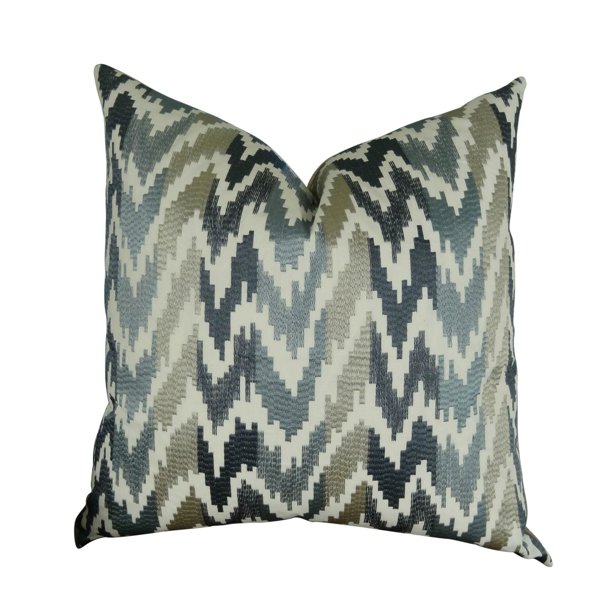 Lamkin Luxury Pillow Size: 12