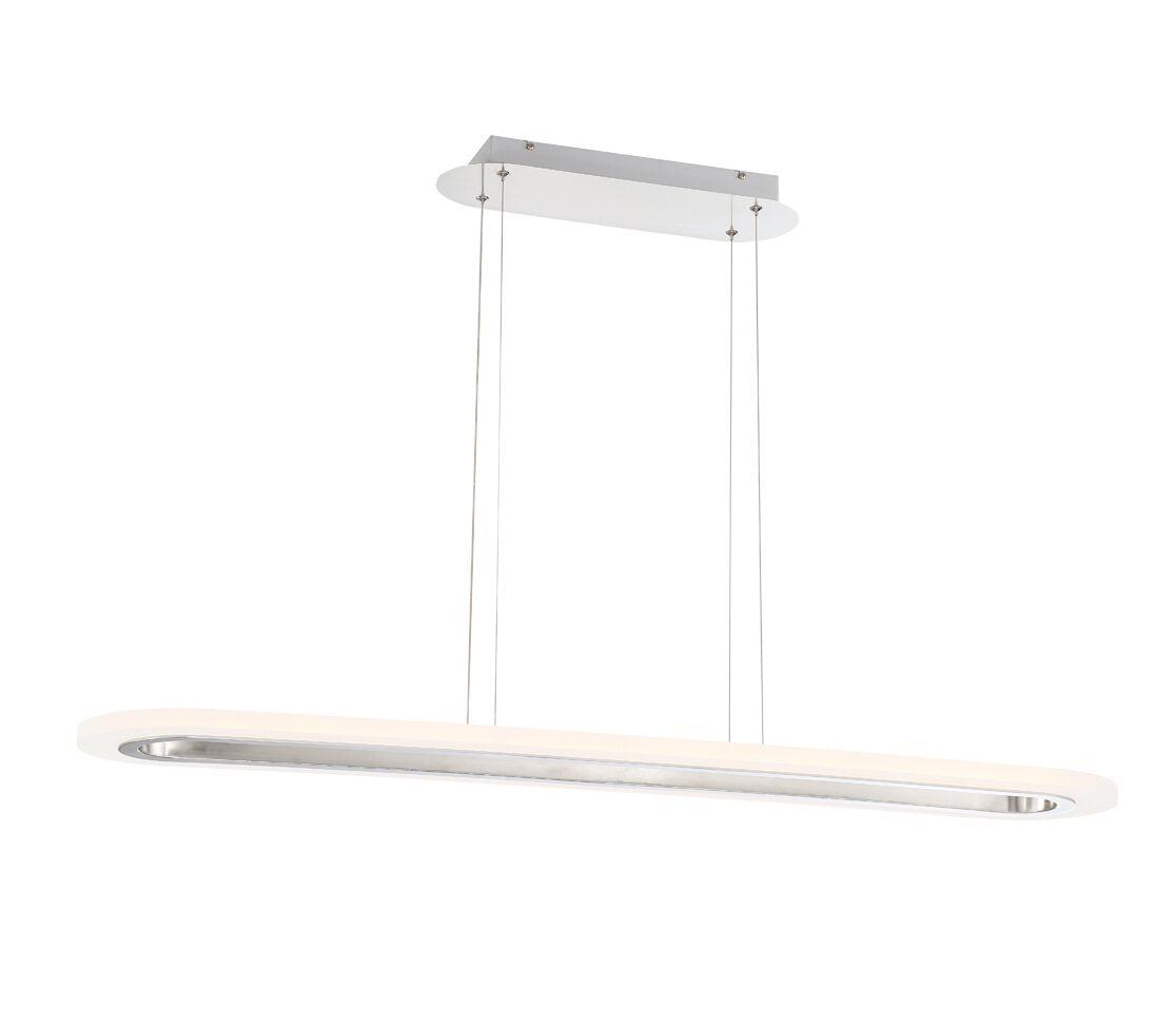 Styer 1-Light  LED  Pendant