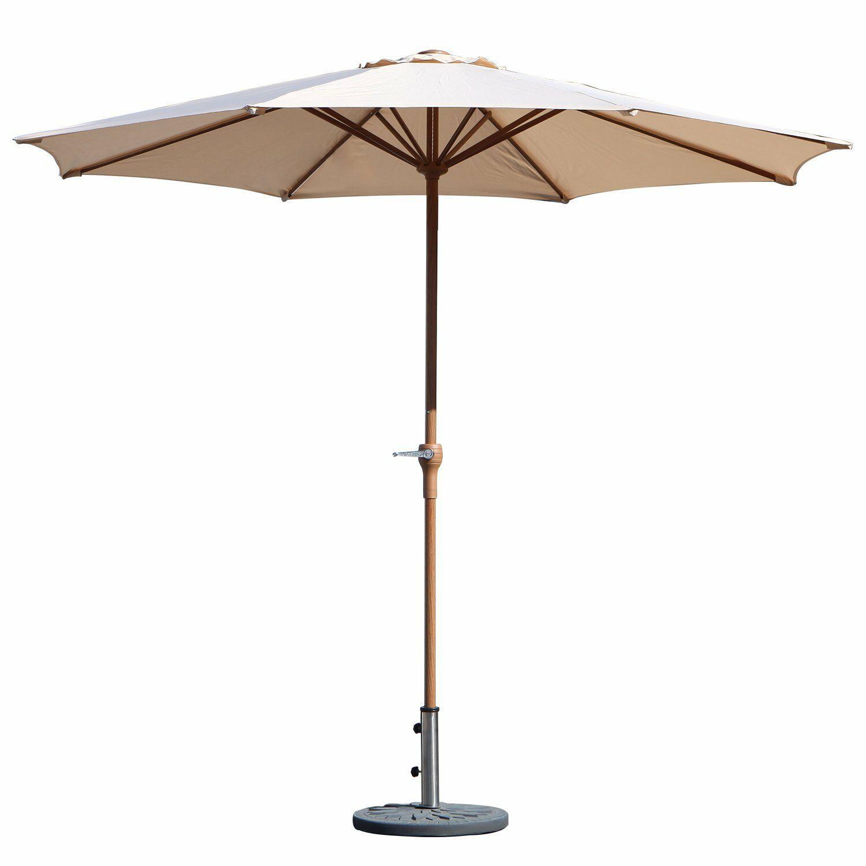Karr 8.86' Market Umbrella