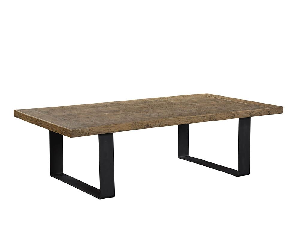 Juilliard Coffee Table