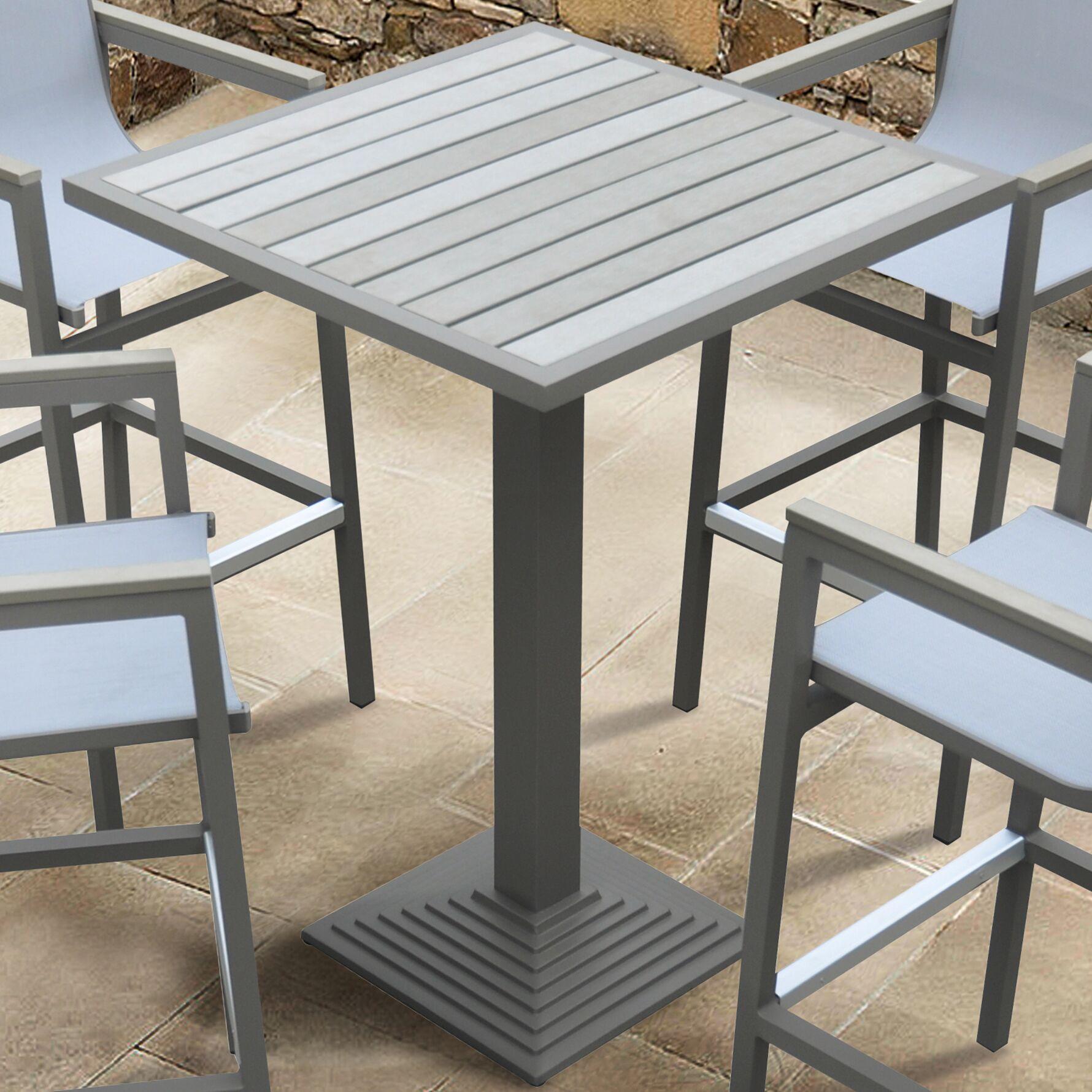 Loughnane Outdoor Bar Table