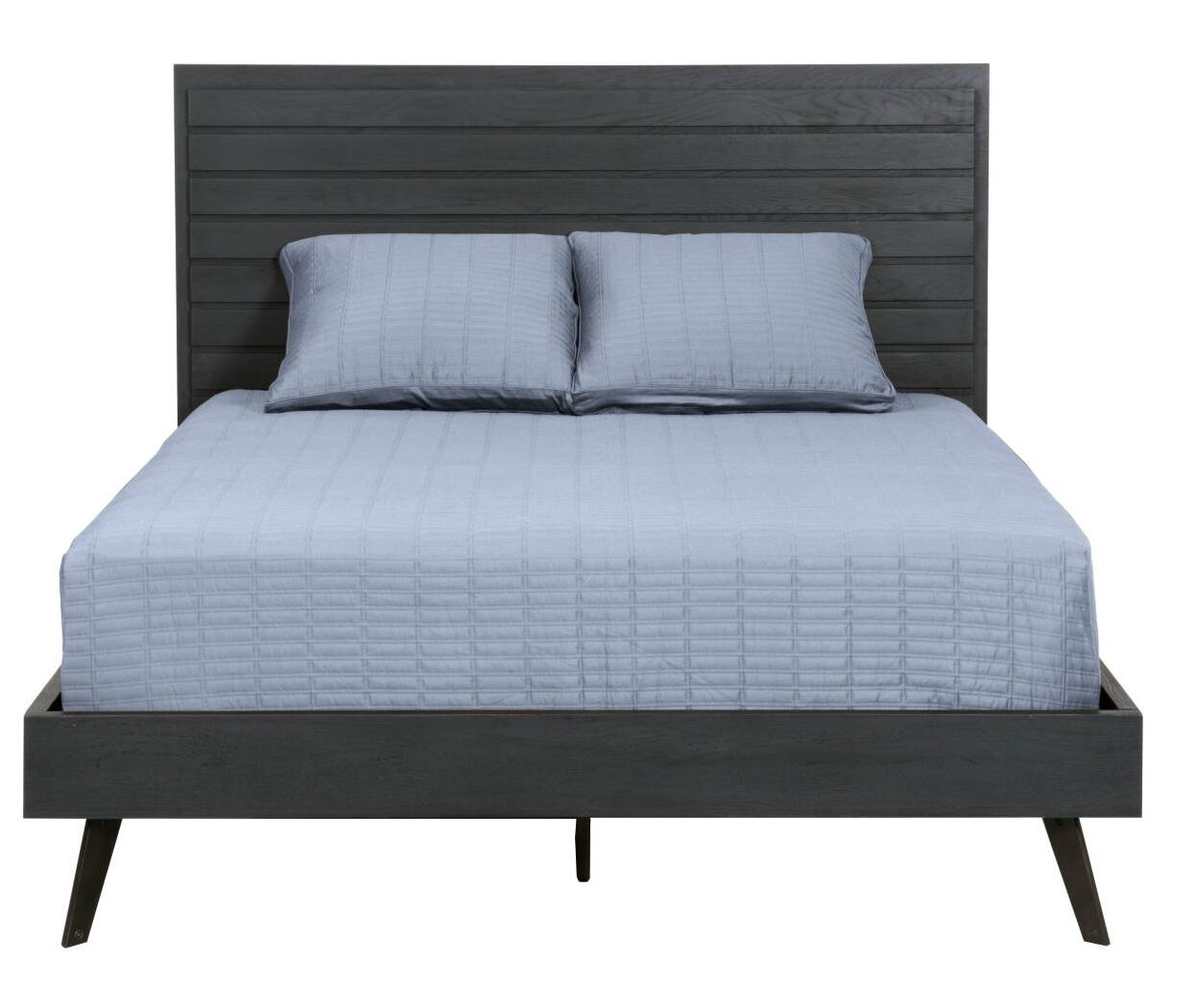Mahore Standard Platform Bed Size: California King