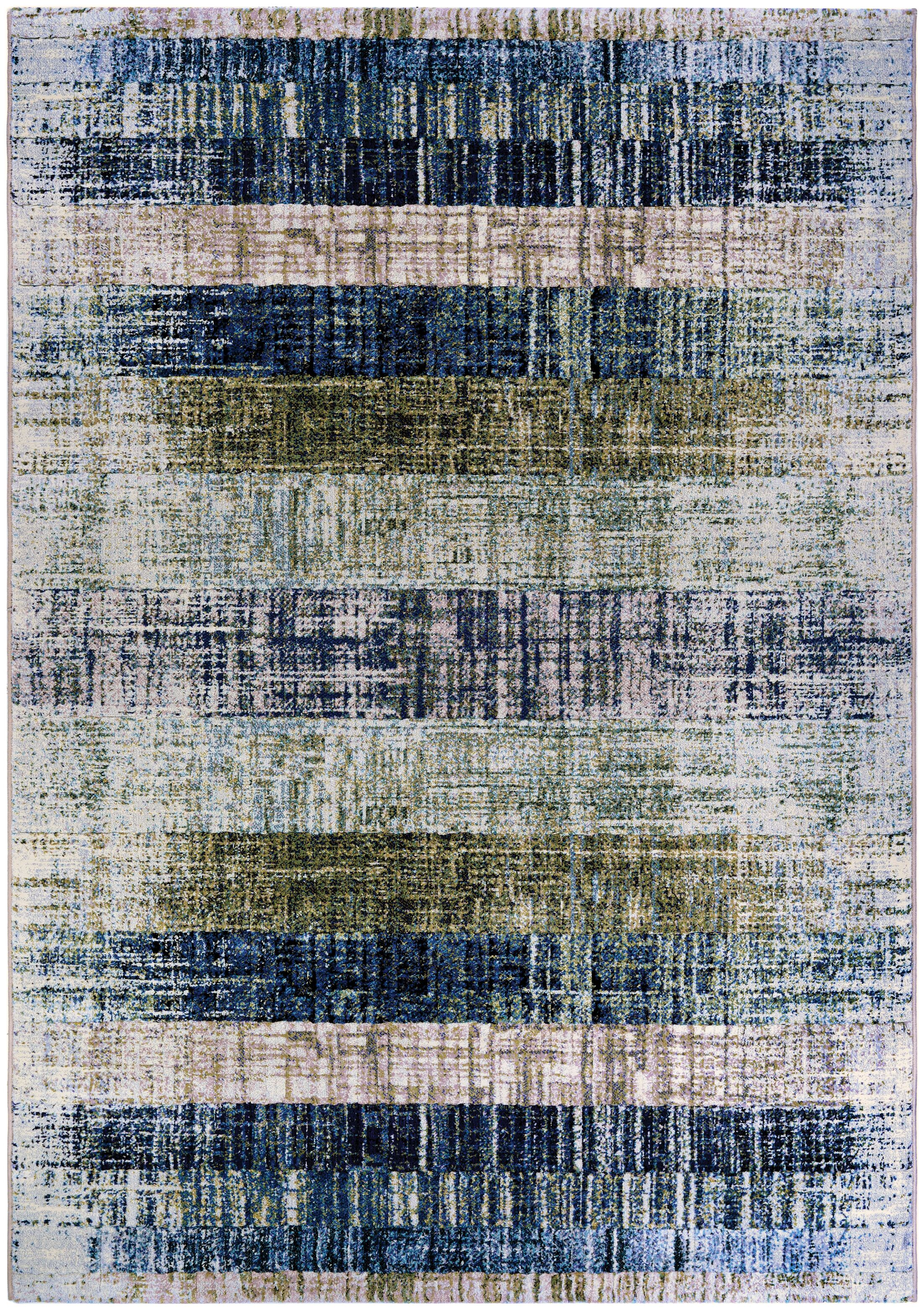 Panella Moss Area Rug Rug Size: Rectangle 9'2